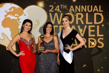 World Travel Awards 2017